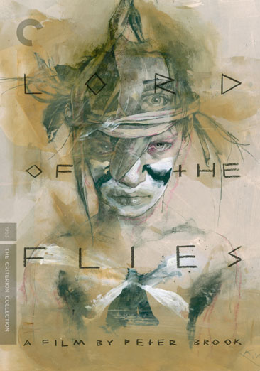 Lord of the Flies B00CEIOHLY Book Cover