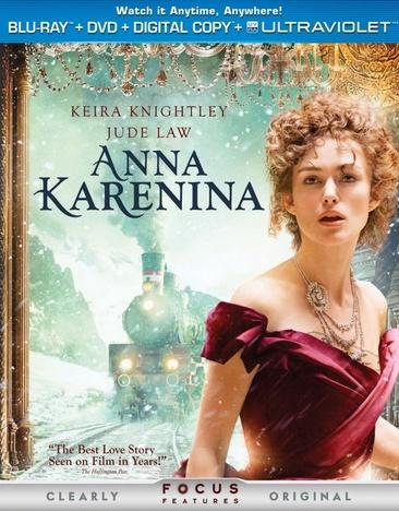 Anna Karenina B008220C56 Book Cover