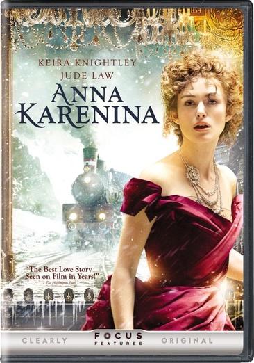 Anna Karenina B008220C38 Book Cover