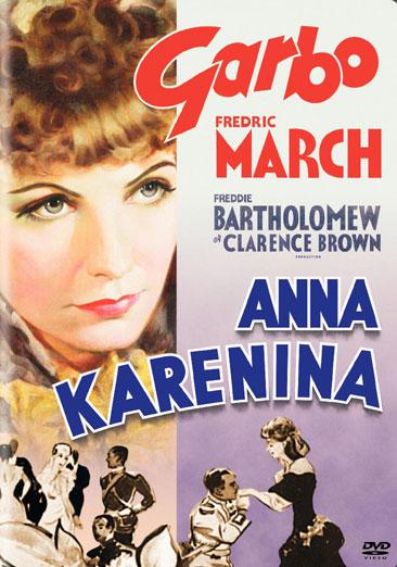 Anna Karenina B0009S4IIS Book Cover
