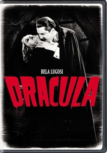 Dracula B00L8QOZTC Book Cover