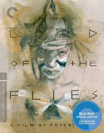Lord of the Flies B00CEIOHRI Book Cover