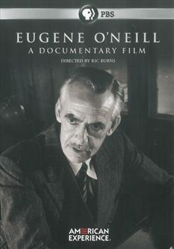 DVD American Experience: Eugene O'Neill Book