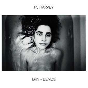 Vinyl Dry - Demos (LP) Book