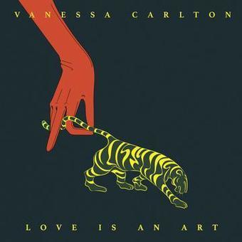 Vinyl Love Is An Art Book