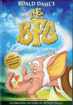 Roald Dah's The BFG: The Big Friendly Giant