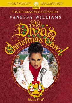DVD Diva's Christmas Carol Book