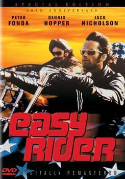 DVD Easy Rider Book