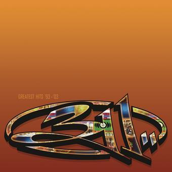 Vinyl Greatest Hits '93-03 Book