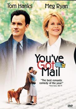 DVD You've Got Mail Book