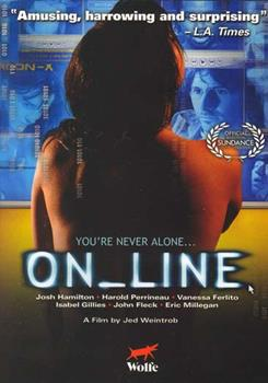 DVD On_Line Book