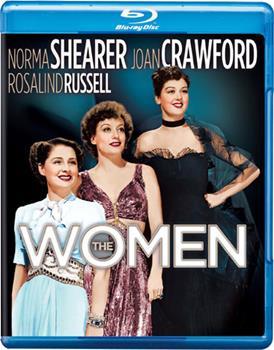 Blu-ray The Women Book