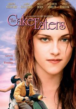 DVD The Cake Eaters Book