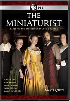 DVD Masterpiece: The Miniaturist Book