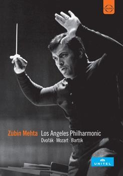 DVD Zubin Mehta Book