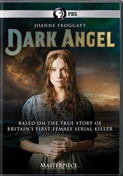 DVD Masterpiece: Dark Angels Book