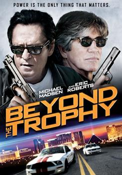 DVD Beyond the Trophy Book