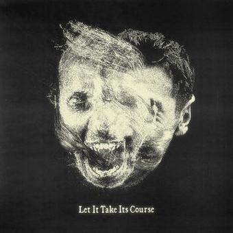 Vinyl Let It Take Its Course Book