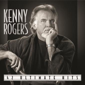 Music - CD 42 Ultimate Hits (2 CD) Book