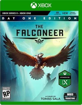 Game - Xbox One The Falconeer(XB1/XBO) Book