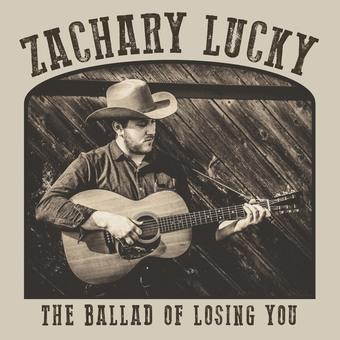 Music - CD Ballad Of Losing You Book