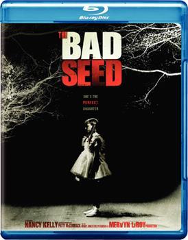 Blu-ray The Bad Seed Book