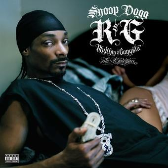Vinyl R&G (Rhythm & Gangsta): The Masterpiece (2 LP) Book