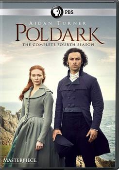 DVD Poldark Book