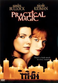 DVD Practical Magic Book