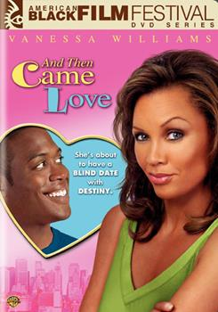 DVD And Then Came Love Book