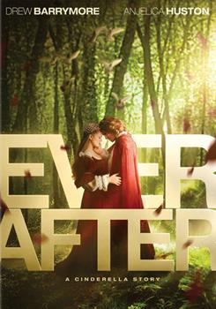 DVD Ever After Book