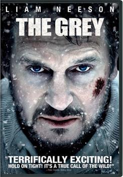 DVD The Grey Book