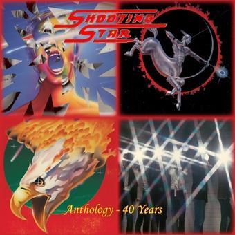 Vinyl Anthology   40 Years Book