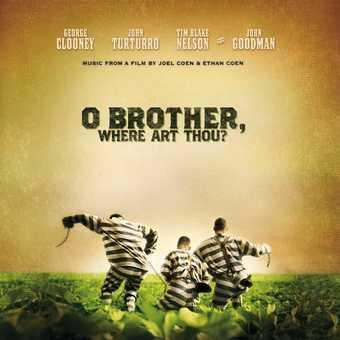 Vinyl O Brother, Where Art Thou? (OST) Book