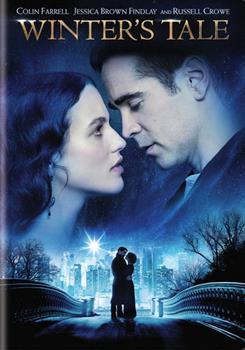 DVD Winter's Tale Book