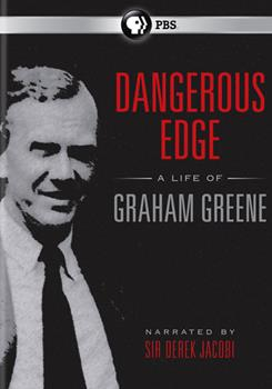 DVD Dangerous Edge: A Life of Graham Greene Book