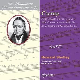 Music - CD Romantic Piano Concerto Vol. 71 Book