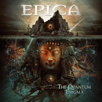 Music - CD Quantum Enigma Book