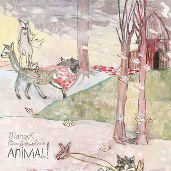 Vinyl Animal! Book