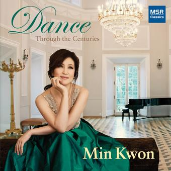 Music - CD Dance: Piano Music Through The Centuries Book