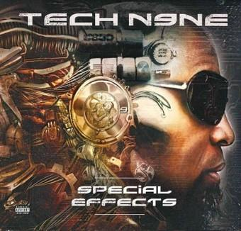 Music - CD Special Effects [Deluxe Version] [PA] [Digipak] Book
