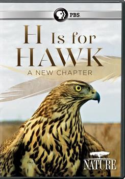 DVD Nature: H is for Hawk - A New Chapter Book