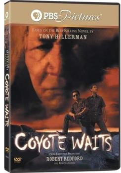 DVD Coyote Waits Book