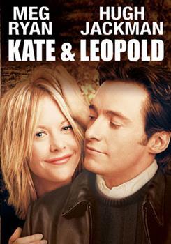 DVD Kate & Leopold Book