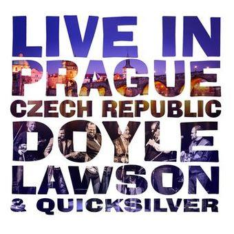 Music - CD Live In Prague, Czech Republic Book