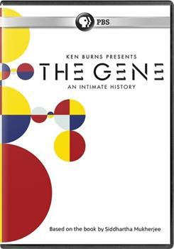 DVD Gene: An Intimate History Book