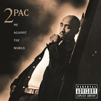 Music - CD Me Against The World (Explicit) Book