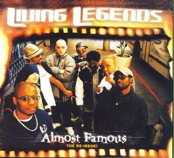Music - CD Almost Famous [Bonus Tracks] Book