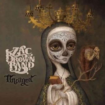Music - CD Uncaged [Digipak] Book