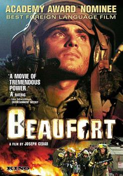 DVD Beaufort Book